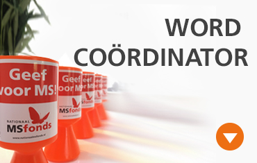 word coordinator