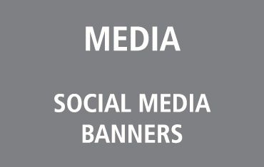 Button Social Media banners